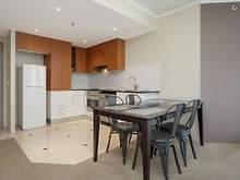 Apartment - 601/21 Mary Str...