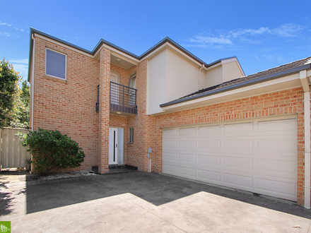 Townhouse - 4/14 England St...