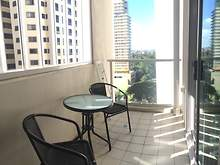 Apartment - 1203/21 Mary St...