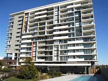 Apartment - B302/35 Arnclif...