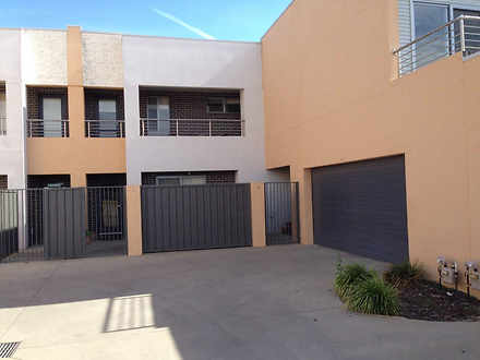 Townhouse - 4/47  Anchorage...