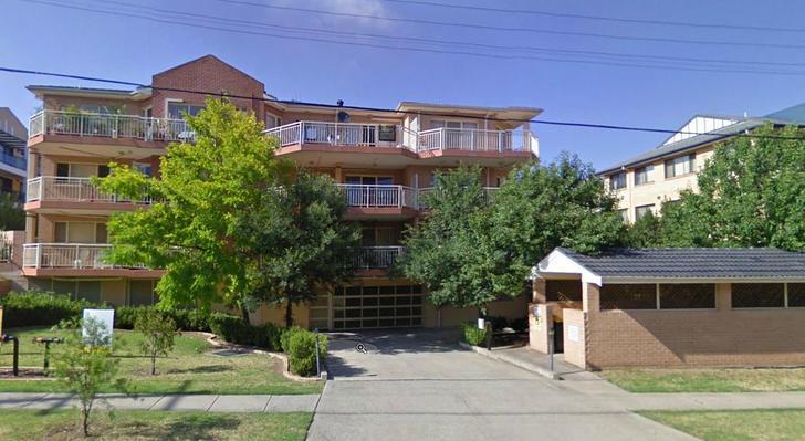 4/24-26 Fourth Avenue, Blacktown 2148, NSW Unit Photo