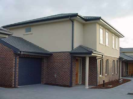 Townhouse - 2/7 View Road, ...
