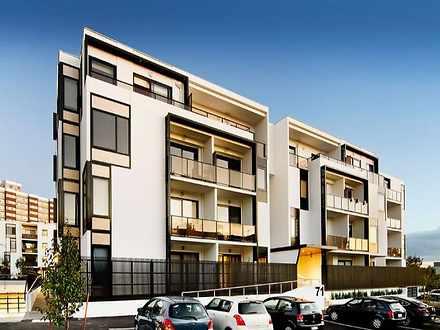 Apartment - 6G/71 Henry Str...