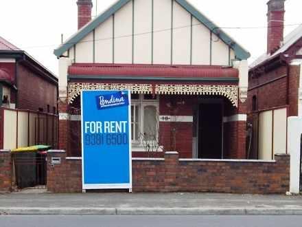 House - 18 Maribyrnong Road...