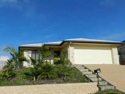 1 Markowitz Place, Kirkwood 4680, QLD House Photo