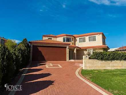 House - Whitfeld Terrace, W...