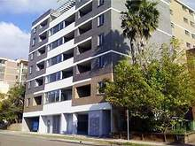 Apartment - 52/3 Campbell S...