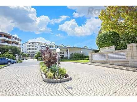 Apartment - 103/63A Barnsta...