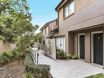 Townhouse - 2/1 Warrangi St...