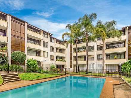 Apartment - 27/135-139 Croy...