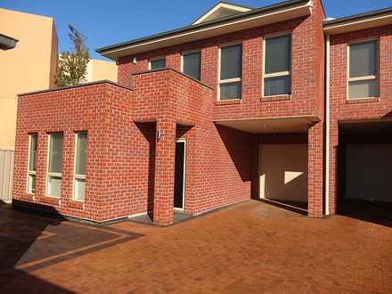 Townhouse - 43C Everard Ave...