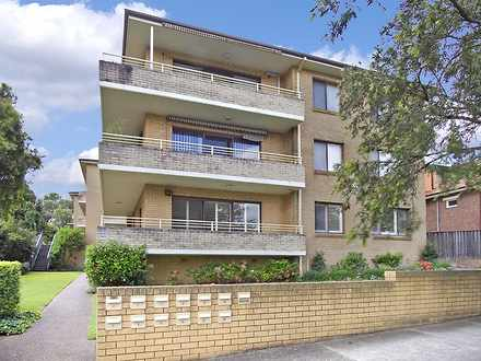 Apartment - 8/58 Bayswater ...