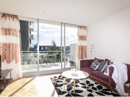 Apartment - 604/91 Tram Roa...