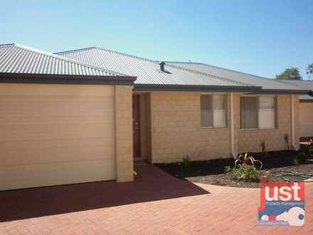 Unit - Wisbey Street, Carey...