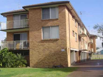 Unit - UNIT 7/12 Bourke Str...
