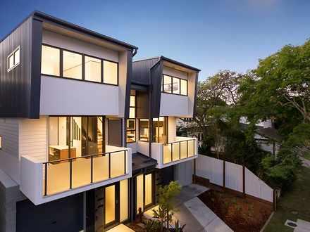 Terrace - 37 Latimer Street...
