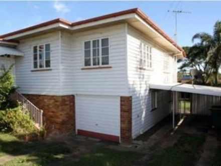 House - 58 Brisbane Road, E...