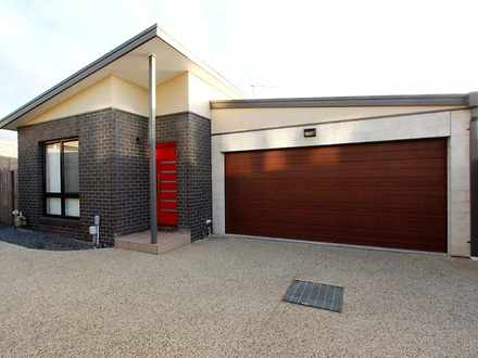 Townhouse - 2/9 Nedlands Dr...