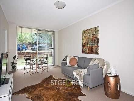 Apartment - Arcadia Street,...