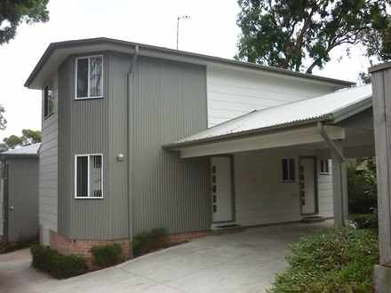Townhouse - 9A/1 Eastern Ro...