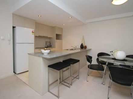 Apartment - 21/375 Hay Stre...