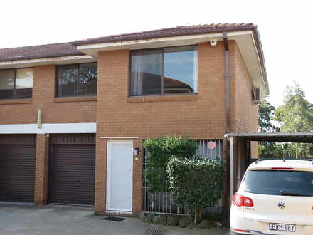 Townhouse - 11/55-59 Canley...