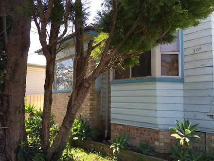 House - 10 Miller Street, M...