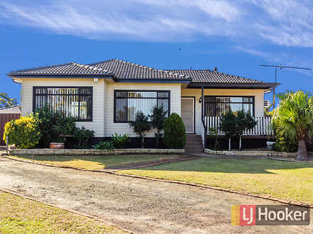 House - 12 Cook Road, Oakhu...