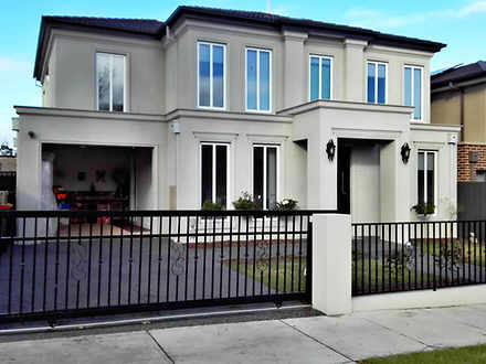 Townhouse - Irving Avenue, ...