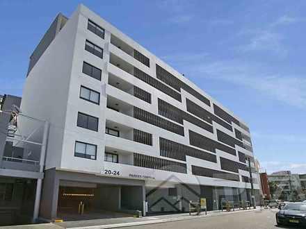Apartment - 610/20-24 Kenda...