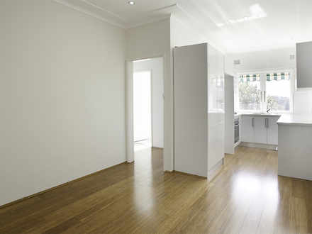 Apartment - 8/17A Rickard S...