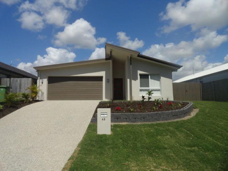 65 High Park Crescent, Little Mountain 4551, QLD House Photo