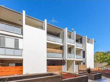 Apartment - 12/16-18  Boron...