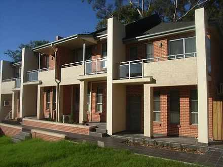 Townhouse - 18/6-12 King St...