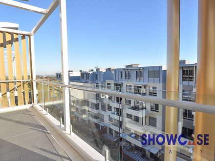 Apartment - 515/4 Seven Str...