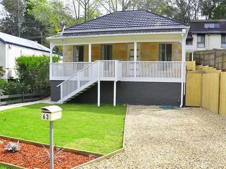 House - 63 Ryde Road, Pymbl...