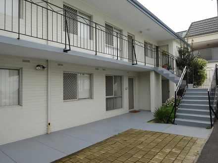 Apartment - 3/38 Cunningham...