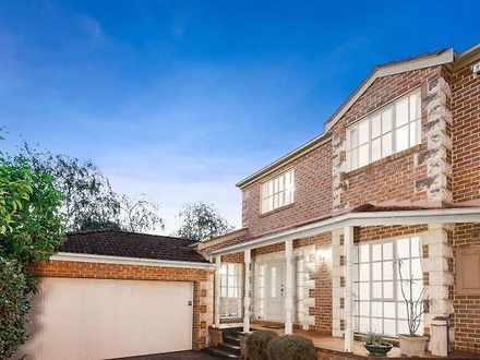 Townhouse - 3B Langford Str...