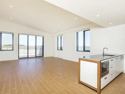 Apartment - 501/24-32 Koori...
