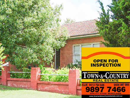 House - North Parramatta 21...