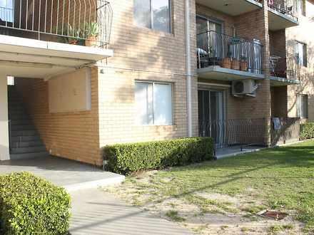 Apartment - UNIT 4/1045 Alb...