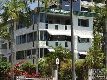 Apartment - 8/207 Abbott St...