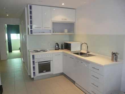 Apartment - 421/281-286 Nor...