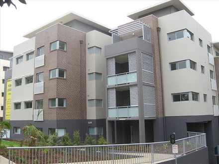 Apartment - 1215 Pacific Hi...