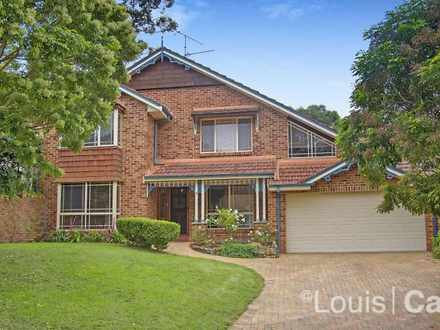 House - 4B Gwydir Way, Glen...