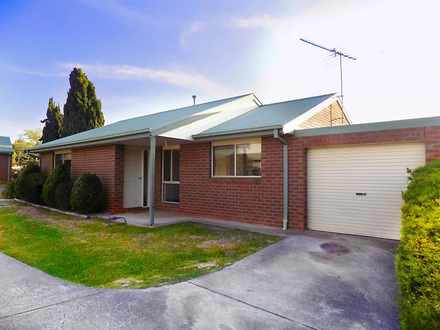 Unit - 2/1 Bourbon Way, Wau...
