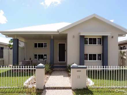 House - 11 Greater Ascot Av...