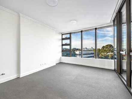 Apartment - 406/7 Australia...