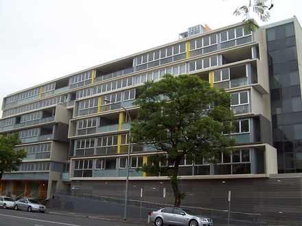 Apartment - 707/185 Morphet...